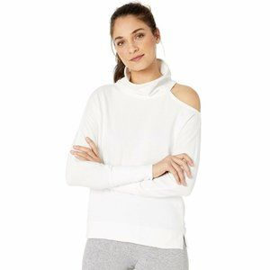 Calvin Klein Performance Women's Long Sleeve Mock